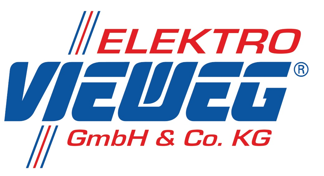 Logo Elektro Vieweg GmbH & Co. KG